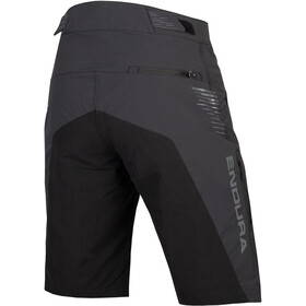 Endura SingleTrack II Shorts Hombre, black